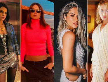 Apontada como pivô da separação de Loreto e Débora Nascimento, Ruy Barbosa leva 'unfollow' de várias atrizes no Instagram