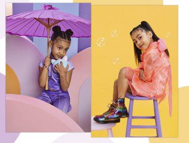 North West estrela sua primeira campanha de beleza aos 5 anos com foco na novíssima geração Alfa