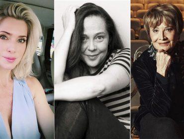 #TeamMarina: atrizes saem em defesa de Marina Ruy Barbosa no Instagram
