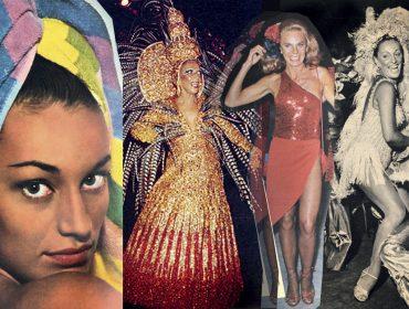 Três socialites com muito samba no pé, quebraram tabus e levaram a elite carioca para o Carnaval