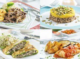 All Light Gourmet lança linha fit para quem treina e precisa dos alimentos certos