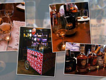 Bacardí anuncia novo portfólio premium da marca com a presença do maestro do rum