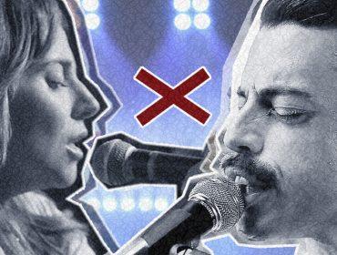 """Freddie Mercury x Lady Gaga: Spotify """"prevê"""" quem levará o Oscar nas categorias musicais"""