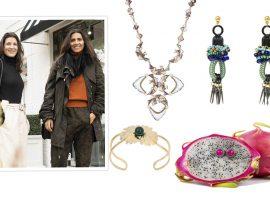Julls arma primeira edição Fashion Jewelry e leva novas marcas para o EUA