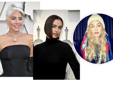 Lady Gaga brilha, ignora Irina Shayk no anúncio do Oscar e gera ciúmes em Madonna…Vem saber!