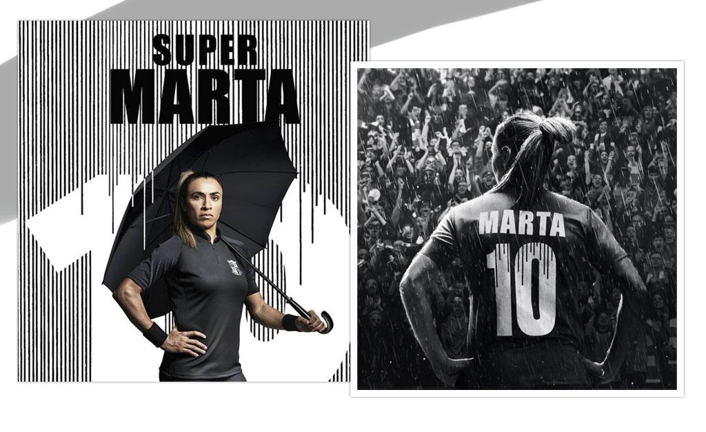 d0b05c2ff8 Marta Silva surpreende seguidores duas vezes em menos de 24 horas em ação  combinada com a Netflix. Compartilhe  Marta Silva para Netflix