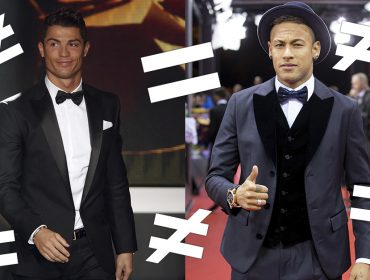 Parabéns, Neymar e Cristiano Ronaldo: aqui a lista com as semelhanças e diferenças entre os craques aquarianos
