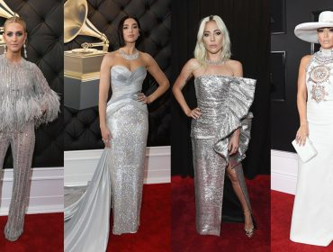 Bafta x Grammy: Quem arrasou no red carpet das duas premiações deste domingo? Faça sua escolha
