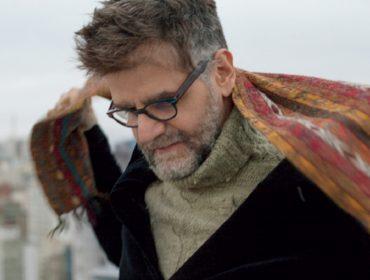 Cineasta, diretor e roteirista, Luiz Fernando Carvalho fala sobre sua paixão pela literatura