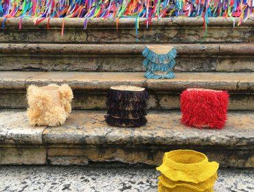 dpot objeto apresenta a coleção de estreia da marca Akra Collection