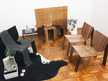 Estúdio Iludi une minimalismo e pluralidade na coleção Tropos para a dpot objeto