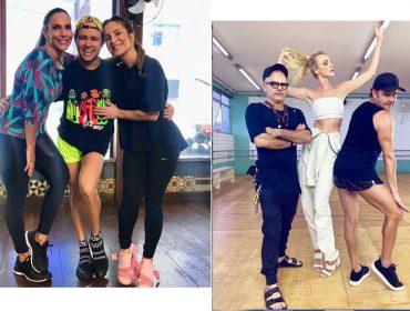 Justin Neto, o dançarino queridinho das celebs, coreografou Ivete e Claudia Leitte, e se prepara para estrear na TV pós-Carnaval