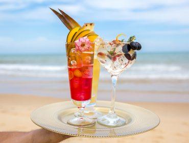 Vem fim de semana: cinco receitas de drinks Cîroc para refrescar o verão