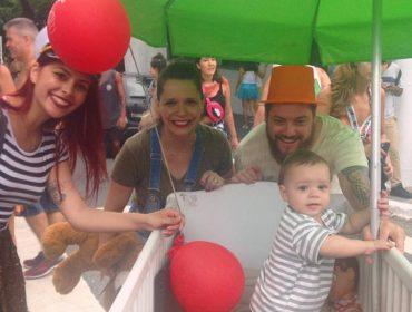 São Paulo terá primeiro bloco de carnaval adaptado para bebês do Brasil