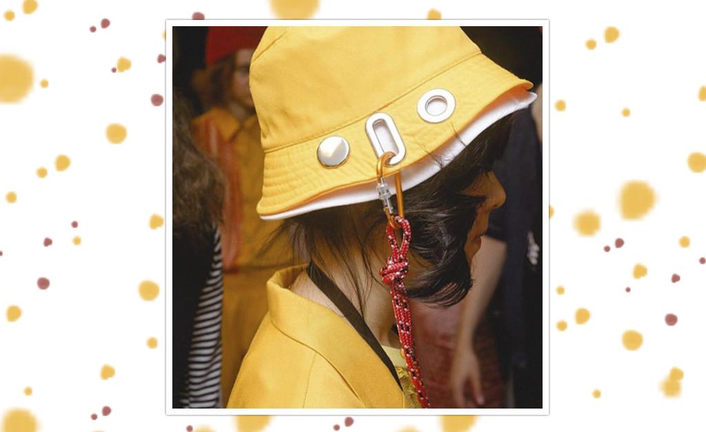 4922085e1c Desejo do Dia: 'bucket hat' para se proteger do sol com muito estilo ...