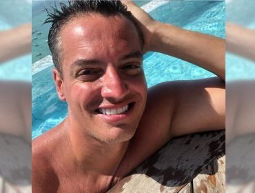 """Leo Dias abre o jogo na revista J.P: """"Ainda penso na cocaína. Sonho sistematicamente, é impressionante"""""""