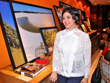 Ana Luiza Trajano, do Instituto Brasil a Gosto, reúne turma boa de chefs em prol de Brumadinho