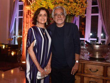 Aderbal Freire Filho é o homenageado da 31ª edição do Prêmio Shell de Teatro