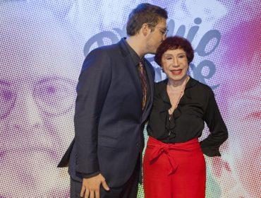Prêmio do Humor homenageia a atriz Berta Loran no Rio de Janeiro