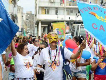 Carnaval inclusivo: Salvador tem bloco para pacientes de centros psicossociais