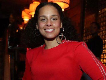 Alicia Keys vai lançar livro de memórias no fim do ano em parceria com Oprah Winfrey