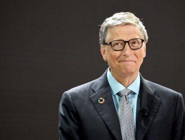 Em bate papo online, Bill Gates revela quais foram os dois maiores exageros que já cometeu com dinheiro