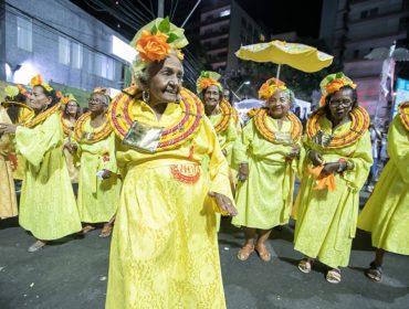 A beleza e diversidade do Cortejo Afro pelos olhos atentos do Glamurama