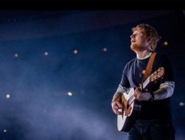 Sem medo do Brexit, Ed Sheeran gastou mais de R$ 200 mi em imóveis no Reino Unido só este ano