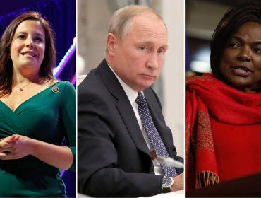Câmara dos EUA aprova projeto que vai investigar se Putin é o homem mais rico do mundo
