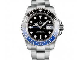 Desejo do dia: o Rolex ideal para quem cruza o globo com frequência