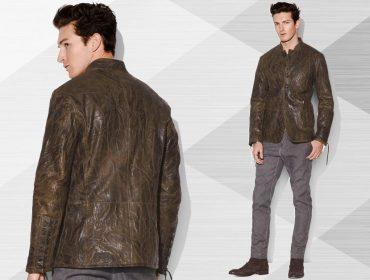 """Jaqueta de couro inspirada em """"Game of Thrones"""" chega às lojas dos EUA com preço superior a R$ 10 mil"""