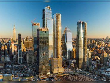 Uma cidade de mais de R$ 75 bi será inaugurada em NY neste mês por bff de Trump