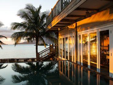TW Guaimbê: um paraíso de luxo em meio à natureza de Ilhabela…