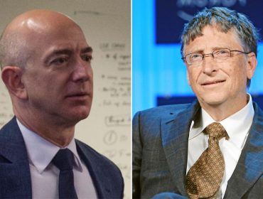 Fortuna de Bill Gates supera os US$ 100 bi e o torna o segundo centibilionário da história