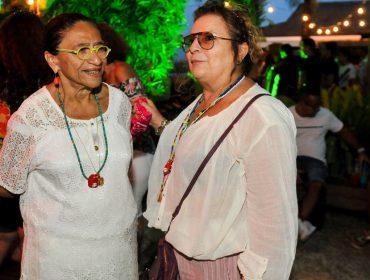 Em Salvador, Glamurama arma festa das boas na Casa Bem Bahia