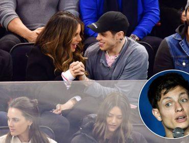 """Ex-namorado de Kate Beckinsale alerta Pete Davidson, o novo amor da atriz: """"Corra!"""""""