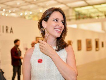 Abertura de exposição de Djanira Motta juntou turma artsy no MASP