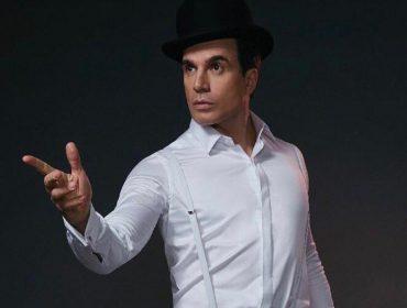 Jarbas Homem de Melo, marido de Claudia Raia, ganha reality show musical na TV