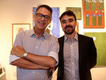 Exposição que celebra a amizade de Alfredo Volpi e Bruno Giorgi chega na Pinakotheke