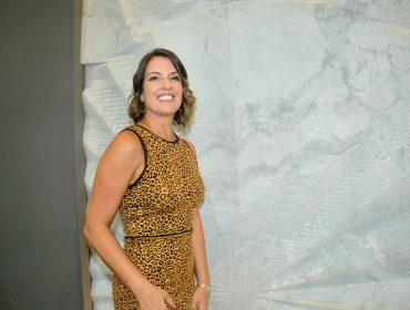 Brasigran exibe obras e objetos de design com rochas  ornamentais na Expo Revestir 2019