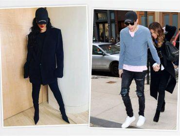 O que Rihanna e Pete Davidson têm em comum? Um boné fashionista de R$ 1,7 mil…