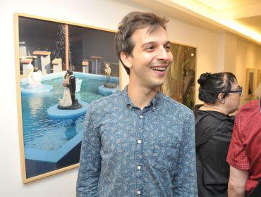 """Abertura da exposição """"Noite Insular: Jardins Invisíveis"""" agitou a Galeria São Paulo Flutuante"""