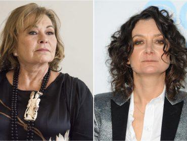 Em entrevista, Roseanne Barr culpa ex-colega de elenco pelo colapso em sua carreira