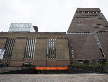 Tate Modern, de Londres, recusa doação de R$ 5,1 milhões que seria feita por família americana