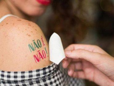 Salvador tem campanha contra assédio às mulheres no Carnaval