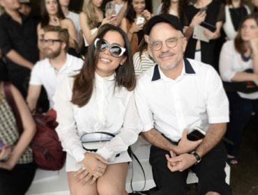 Anitta está em Los Angeles para gravar seu novo clipe com direção de Giovanni Bianco
