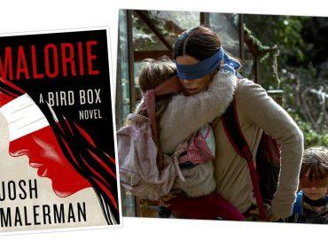 Prepare-se para tirar a venda! Bird Box vai ganhar sequência porque autor ficou curioso para saber o futuro de Malorie