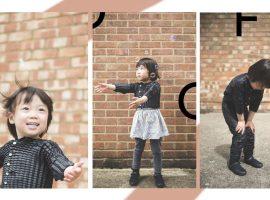 Marca de roupa infantil ecologicamente correta aumenta em até 7 vezes o tamanho original