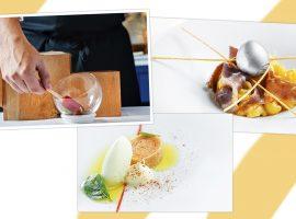 Evvai tem novo menu degustação do tipo intercâmbio cultural entre Brasil e Itália