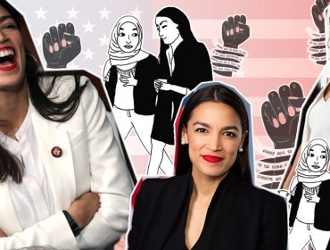 Por que a congressista Alexandria Ocasio-Cortez se tornou a musa master do momento nos Estados Unidos? Vem saber
